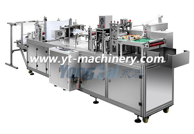 Non Woven Doctor Cap Making Machine