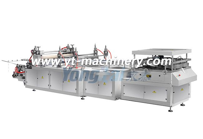 Disposable Pe Spa Liner Making Machine