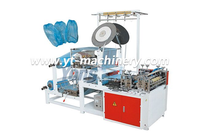 Plastic Sleeve Cover Marking Machine