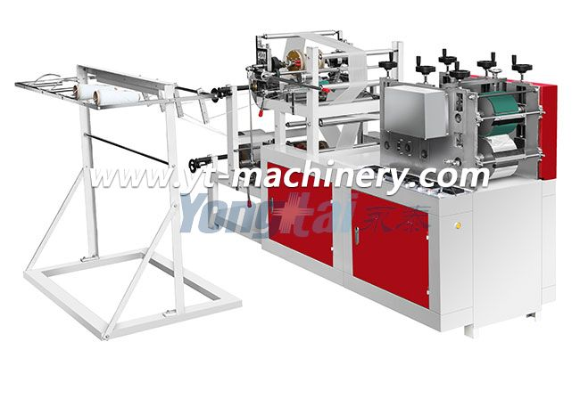Pe Steering Wheel Cover Making Machine (Thermal Type)