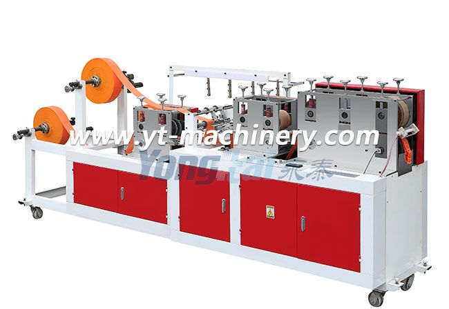 Non Woven Cover Making Machine