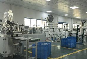 RUIAN YONGTAI MACHINERY MANUFACTURE CO., LTD.