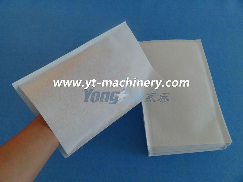 Non Woven Glove Making Machine