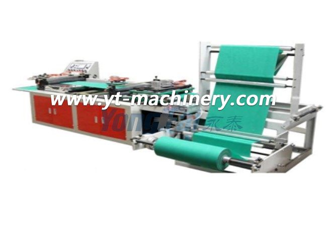 non woven apron making machine