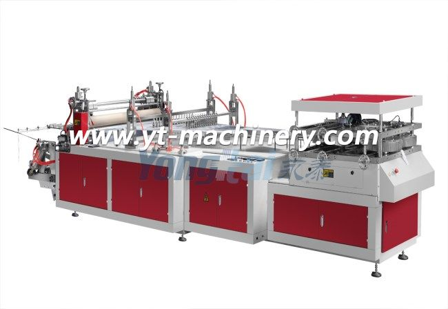 Air Conditioner Cover Making Machine