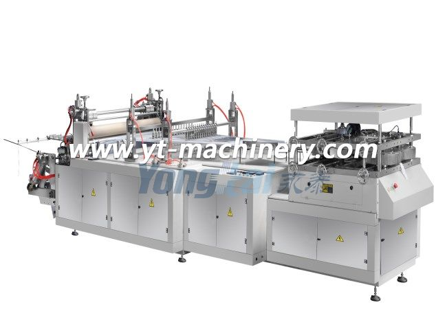 Fan Cover Making Machine