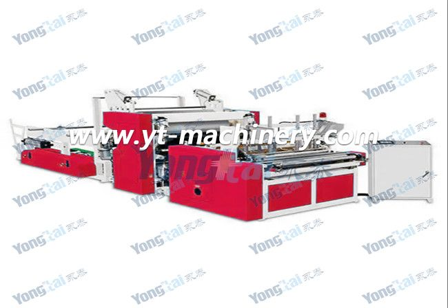 Facial Cotton Tissue Makeup making machine